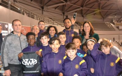 Toulouse International Futsal Cup